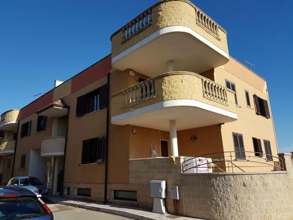 Villa in vendita a Copertino, 105 mq - Foto 5