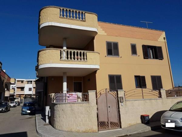 Villa in vendita a Copertino, 105 mq - Foto 4