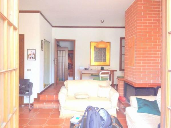 Appartamento in affitto a Grugliasco, Arredato, con giardino, 100 mq - Foto 8