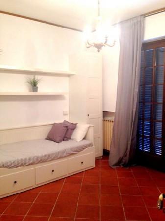 Appartamento in affitto a Grugliasco, Arredato, con giardino, 100 mq - Foto 11