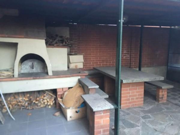 Appartamento in affitto a Grugliasco, Arredato, con giardino, 100 mq - Foto 12