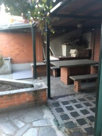 Appartamento in affitto a Grugliasco, Arredato, con giardino, 100 mq