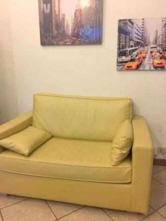 Appartamento in affitto a Torino, Cit Turin, Arredato, con giardino, 70 mq - Foto 14