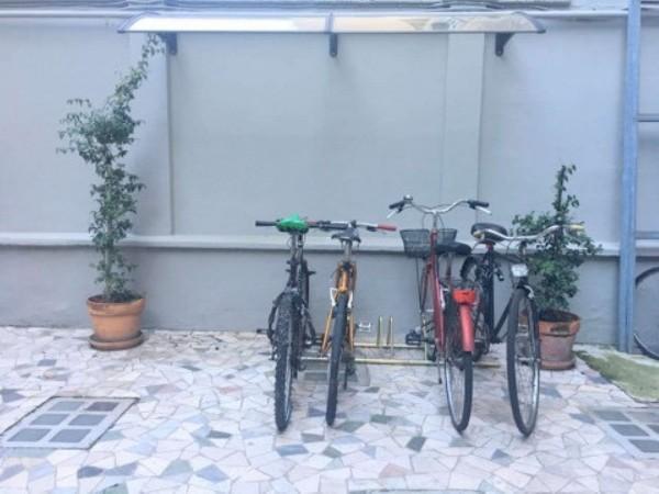 Appartamento in affitto a Torino, Cit Turin, Arredato, con giardino, 70 mq - Foto 6