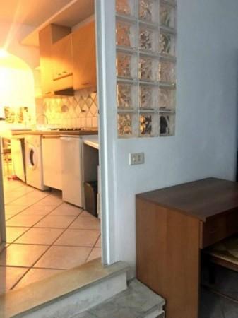 Appartamento in affitto a Torino, Cit Turin, Arredato, con giardino, 70 mq - Foto 13