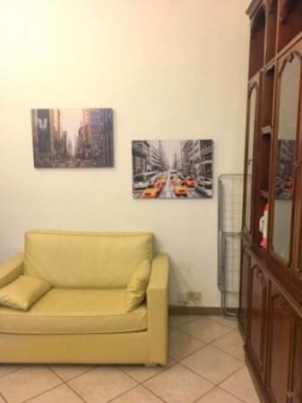 Appartamento in affitto a Torino, Cit Turin, Arredato, con giardino, 70 mq - Foto 3