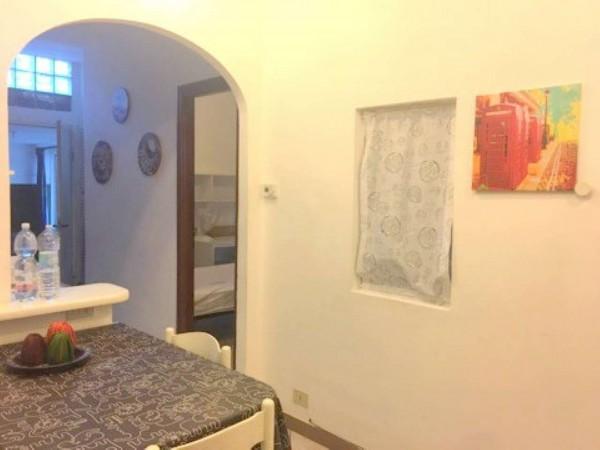 Appartamento in affitto a Torino, Cit Turin, Arredato, con giardino, 70 mq - Foto 2
