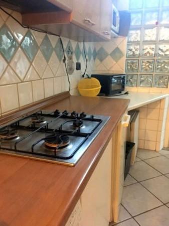 Appartamento in affitto a Torino, Cit Turin, Arredato, con giardino, 70 mq - Foto 20