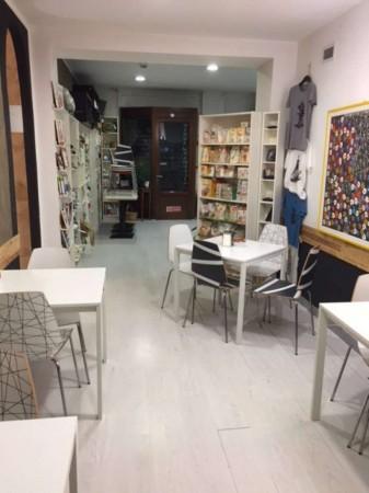 Locale Commerciale  in vendita a Torino, Arredato, 300 mq - Foto 18