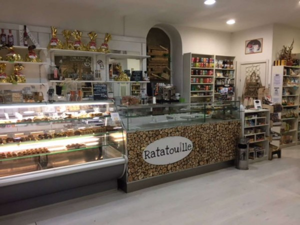 Locale Commerciale  in vendita a Torino, Arredato, 300 mq - Foto 15