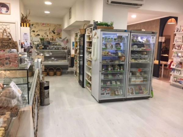 Locale Commerciale  in vendita a Torino, Arredato, 300 mq - Foto 14