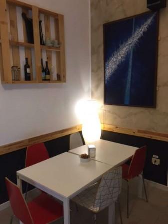 Locale Commerciale  in vendita a Torino, Arredato, 300 mq - Foto 19