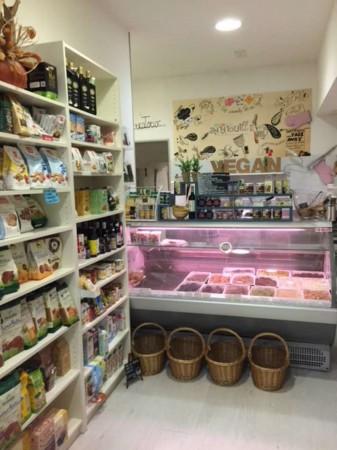 Locale Commerciale  in vendita a Torino, Arredato, 300 mq - Foto 13
