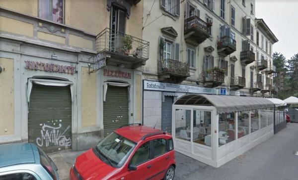 Locale Commerciale  in vendita a Torino, Arredato, 300 mq - Foto 4