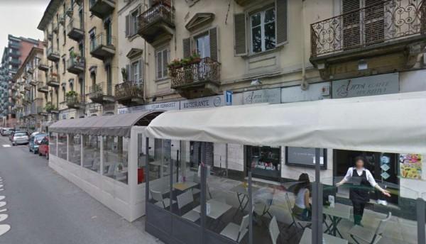 Locale Commerciale  in vendita a Torino, Arredato, 300 mq - Foto 6