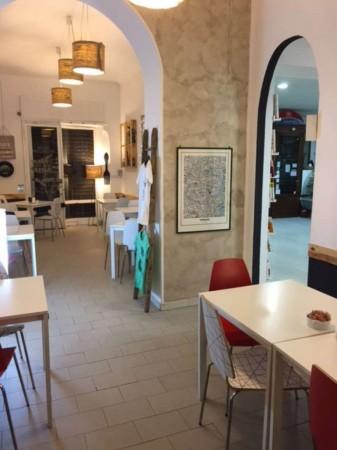 Locale Commerciale  in vendita a Torino, Arredato, 300 mq - Foto 21