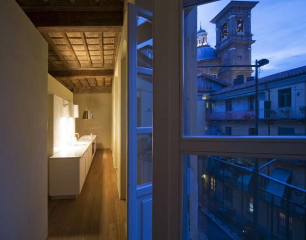 Appartamento in vendita a Torino, Centro Storico, 120 mq - Foto 6