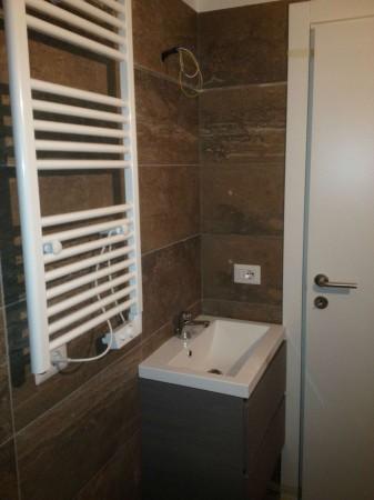 Appartamento in vendita a Milano, Via Bernardino Verro, 27 mq - Foto 2