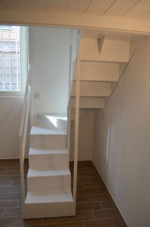 Appartamento in vendita a Milano, Via Bernardino Verro, 27 mq - Foto 5