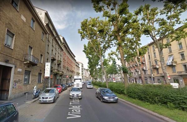 Appartamento in vendita a Milano, Viale Tibaldi, Con giardino, 55 mq - Foto 8