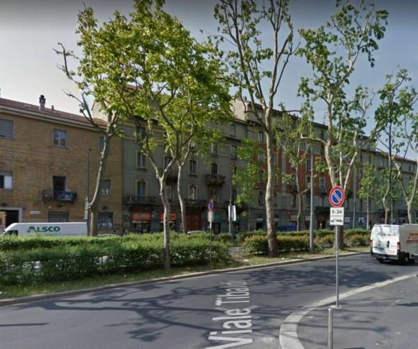 Appartamento in vendita a Milano, Viale Tibaldi, Con giardino, 55 mq - Foto 1