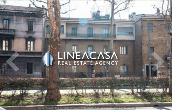 Appartamento in vendita a Milano, Viale Tibaldi, Con giardino, 55 mq - Foto 6