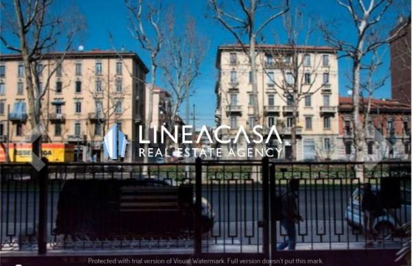 Appartamento in vendita a Milano, Viale Tibaldi, Con giardino, 55 mq - Foto 5