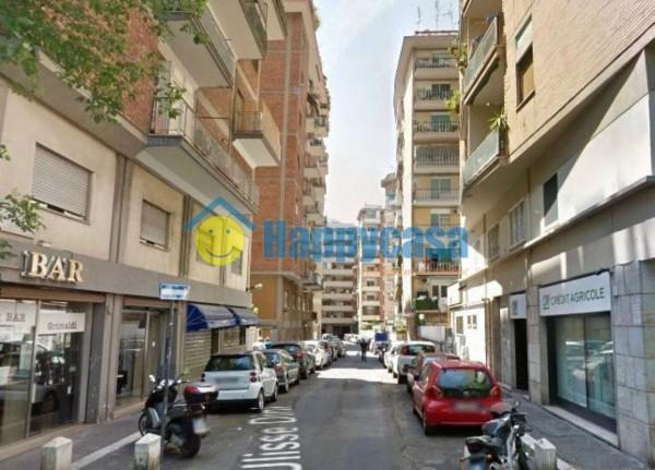 Appartamento in vendita a Roma, Via Grimaldi, 93 mq - Foto 3