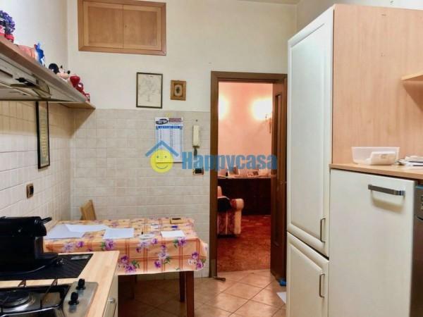 Appartamento in vendita a Roma, Via Grimaldi, 93 mq - Foto 23