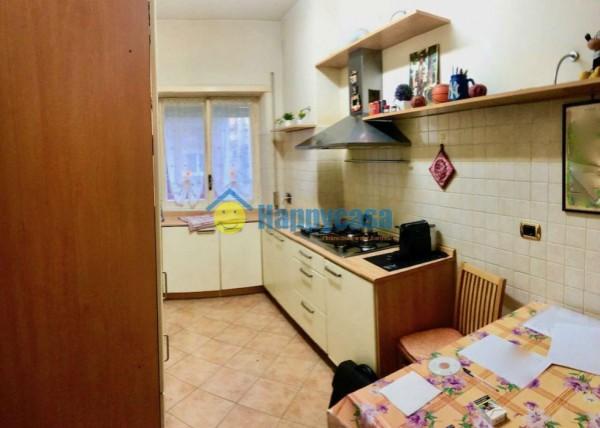 Appartamento in vendita a Roma, Via Grimaldi, 93 mq - Foto 21