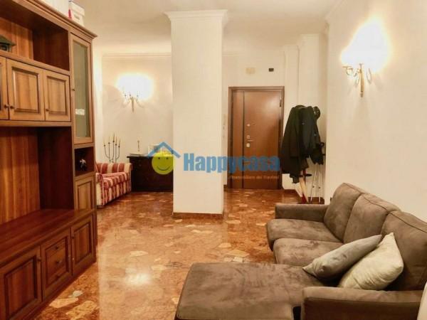 Appartamento in vendita a Roma, Via Grimaldi, 93 mq - Foto 2