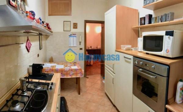 Appartamento in vendita a Roma, Via Grimaldi, 93 mq - Foto 22