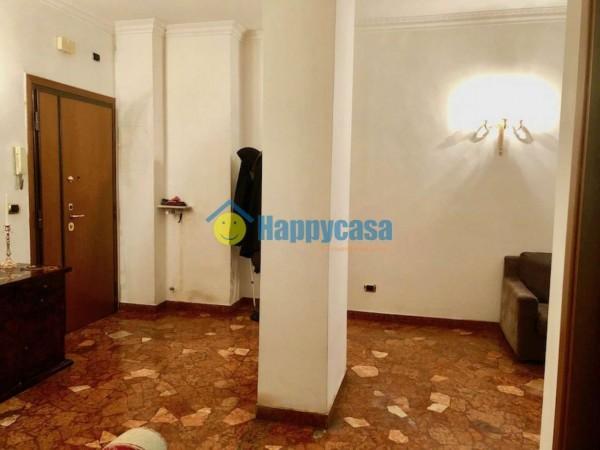 Appartamento in vendita a Roma, Via Grimaldi, 93 mq - Foto 25