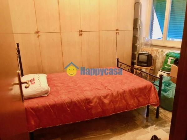 Appartamento in vendita a Roma, Via Grimaldi, 93 mq - Foto 19