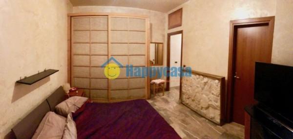 Appartamento in vendita a Roma, Via Grimaldi, 93 mq - Foto 14