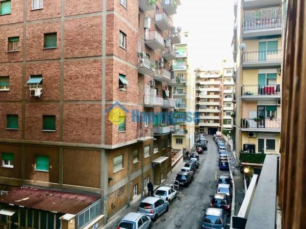 Appartamento in vendita a Roma, Via Grimaldi, 93 mq - Foto 6