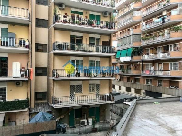 Appartamento in vendita a Roma, Via Grimaldi, 93 mq - Foto 4