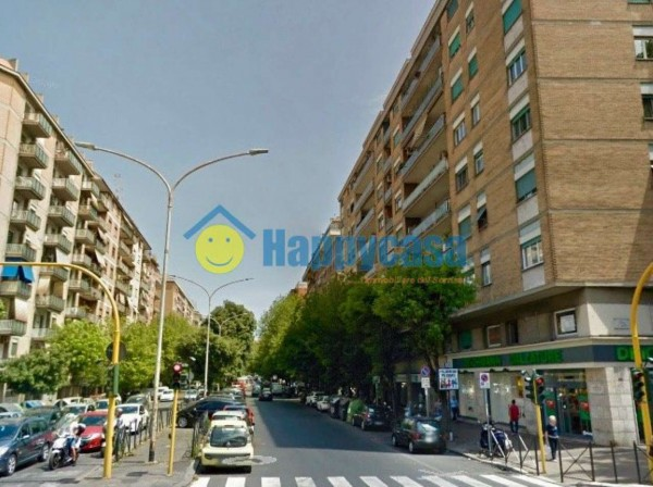 Appartamento in vendita a Roma, Via Grimaldi, 93 mq - Foto 1