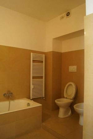 Appartamento in affitto a Milano, Via Donizetti, Con giardino, 240 mq - Foto 7