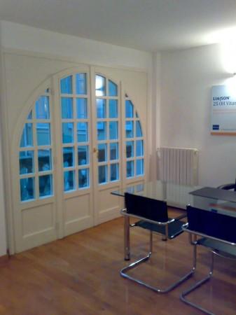 Appartamento in affitto a Milano, Via Donizetti, Con giardino, 240 mq - Foto 16