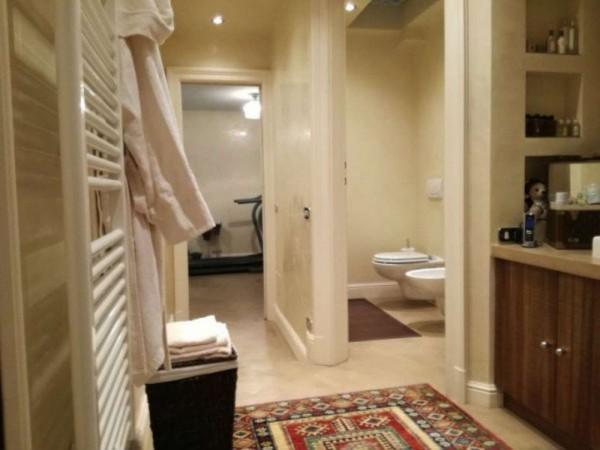 Appartamento in affitto a Milano, Via Donizetti, Con giardino, 240 mq - Foto 4