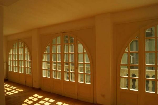 Appartamento in affitto a Milano, Via Donizetti, Con giardino, 240 mq - Foto 8