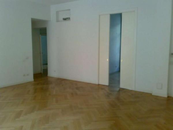 Appartamento in affitto a Milano, Via Donizetti, Con giardino, 240 mq - Foto 13