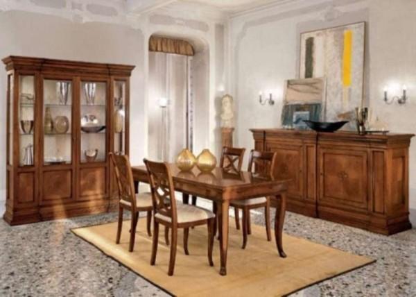 Appartamento in vendita a Milano, Quadrilatero Della Moda, Con giardino, 650 mq - Foto 8
