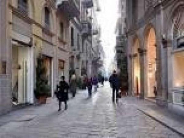 Appartamento in vendita a Milano, Quadrilatero Della Moda, 230 mq - Foto 17