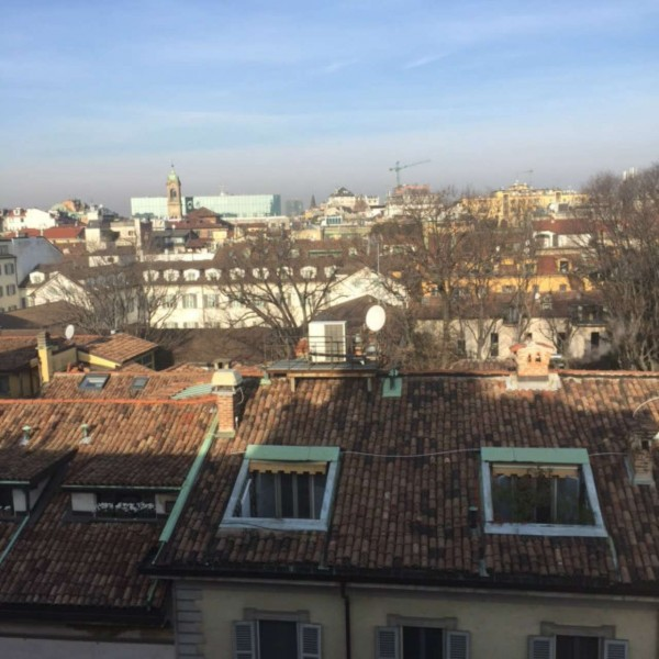 Appartamento in vendita a Milano, Quadrilatero Della Moda, 230 mq - Foto 10