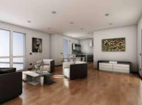 Appartamento in vendita a Milano, Quadrilatero Della Moda, 230 mq - Foto 15
