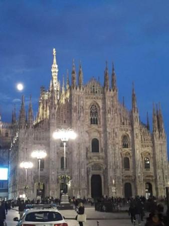 Appartamento in vendita a Milano, Quadrilatero Della Moda, 230 mq