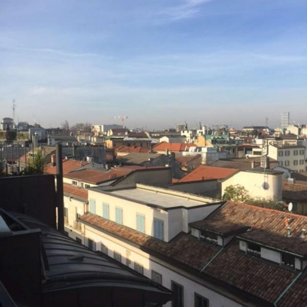Appartamento in vendita a Milano, Quadrilatero Della Moda, 230 mq - Foto 9