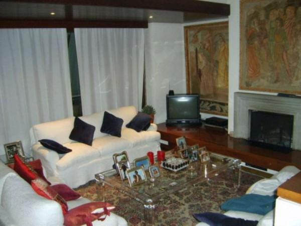 Appartamento in vendita a Milano, Brera, Con giardino, 350 mq - Foto 12